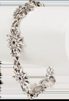 Armkette EDW mit Steine kristall