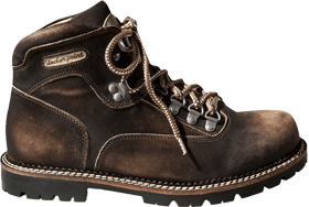 German traditional boots 4460 antiquebrown