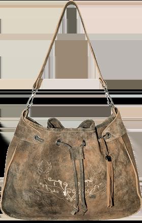 Trachtentasche 5010 hanf