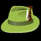 Zu welchem Outfit passt der Hut
