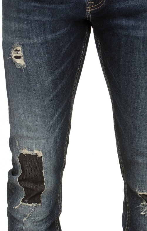 Trachtenjeans No1-10 darkdestroyed