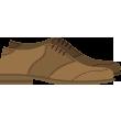 Kurze Lederhose Schuhe