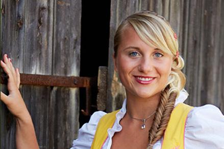 Oktoberfest Frisuren Haar Stylings Zur Wiesn Alpenclassics De